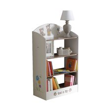 Klini 100cm Bookcase