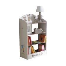 100 cm Bücherschrank Klini