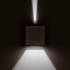LED Wandleuchte 1-flammig
