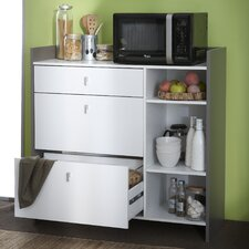 Sulz 3 Drawer Sidebaord