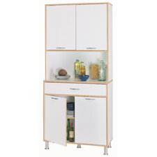 Stoss 4 Door and 1 Drawer Sideboard