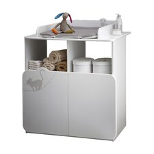 Wiesau Changing Table