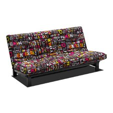 3-Sitzer Schlafsofa King William