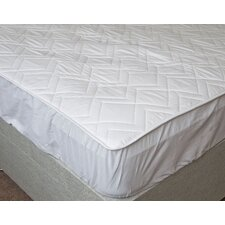 Keep Cool Cotton Mattress Protector