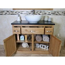 Wheaton 100cm Single Vanity Set
