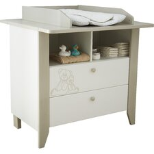 Wein Changing Table
