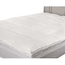 Original Sleep Company Natural Duck Feather Mattress Topper