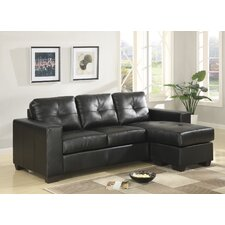 Gillingham 3 Seaters Sectional