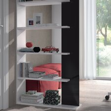 Crux Tall Wide 180cm Standard Bookcase