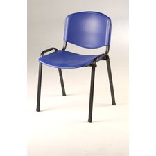 Tommy Armless Stacking Chair