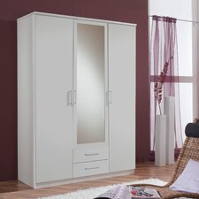 Hydra 3 Door Wardrobe