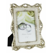 Baroque Photo Frame