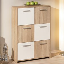 Egadi 6 Drawer Chest