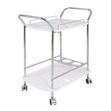 Yasmin Serving Trolley