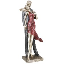 Figur Dreaming Couple
