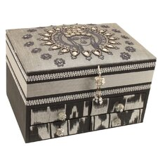 Buddha Jewellery Box I