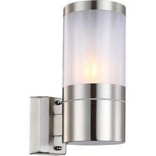 Xeloo 1 Light Outdoor Sconce