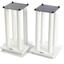 SL Series 50cm Fixed Height Speaker Stand (Set of 2)