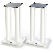 SL Series 60cm Fixed Height Speaker Stand (Set of 2)