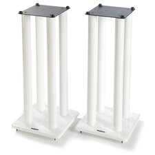 SL Series 70cm Fixed Height Speaker Stand (Set of 2)