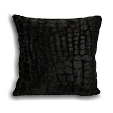 Alligator Cushion Cover