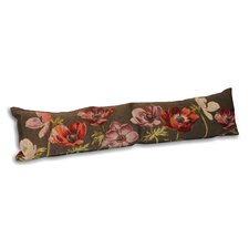 Fleur Fabric Draught Excluder