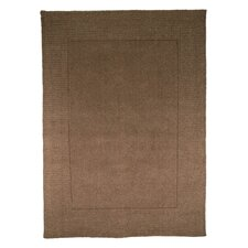 Teppich Tuscany in Taupe