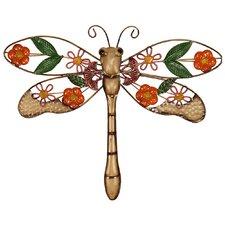 Schild Dragonfly, Originalgemälde