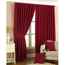 Willow Curtain Panel (Set of 2)