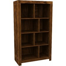 Macorna Tall Wide 182cm Cube Unit