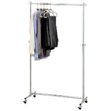 Mindoro Hanging Rail / Open Wardrobe