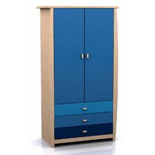 Burradoo 2 Door Wardrobe