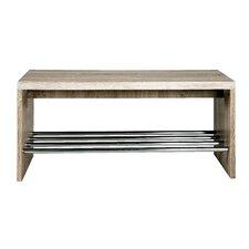 Küchenbank aus Holz