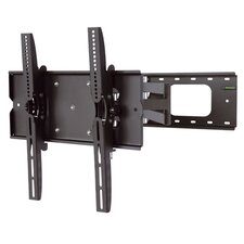 """Full Motion Articulating Wall Mount for 32""""-60"""" Flat Panel Screens"""