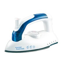 Travel Steam Iron with Bag