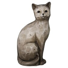 Catalina Kitty Accent Figurine