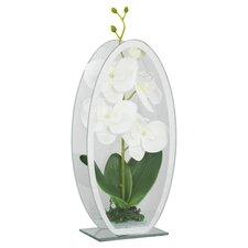 Miles Faux Orchid