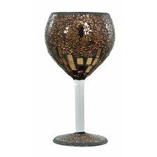 Mosaic Goblet