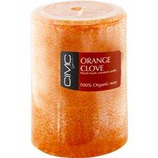 Duftkerze Orange Clove