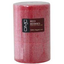 Duftkerze Red Berries