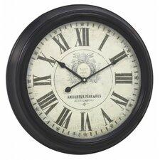 Wanduhr Vintage 47 cm
