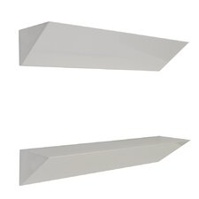 Piedmont Wedge Shelf (Set of 2)