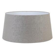 70 cm Lampenschirm Ihuraua Hinde aus Stoff