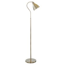 Carla 145cm Arched Floor Lamp