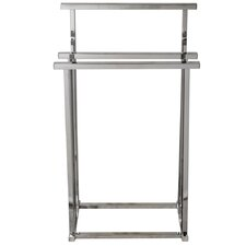 Freestanding 3 Rung Towel Rail
