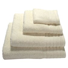Cotton 3 Piece Towel Set