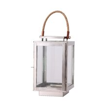 Industrial Decor Burnette Lantern