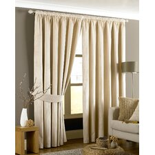 Imperial Curtain Panel (Set of 2)