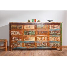 Felizes 16 Drawer Chest