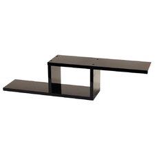 Zigzag Wall Shelf
